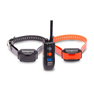 Dogtra Super-X 2 Dog 1 Mile Remote Trainer - 3502NCP