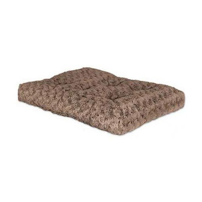 Midwest Quiet Time Deluxe Ombre' Bed Mocha 21in x 12in - 40622-STB