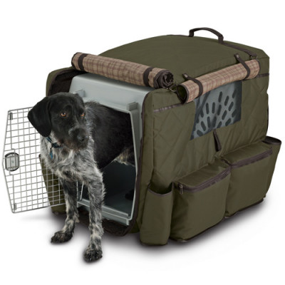 Classic Heritage Dog Kennel Jacket