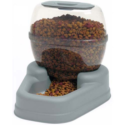 Bergan Elite Gourmet Feeder 13 Lbs