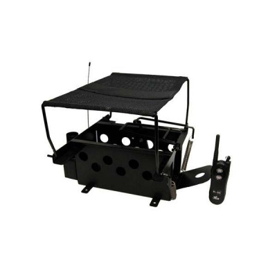 D.T. Systems Remote Bird Launcher for Quail and Pigeon Size Birds - BL509