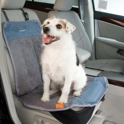 Classic Dog About Quick Fit Bucket Dog Seat Cover