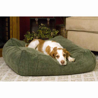 Cuddle Cube Pet Bed by K&H