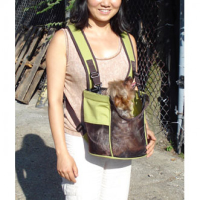 Celltei Kangaroo Pet Carrier
