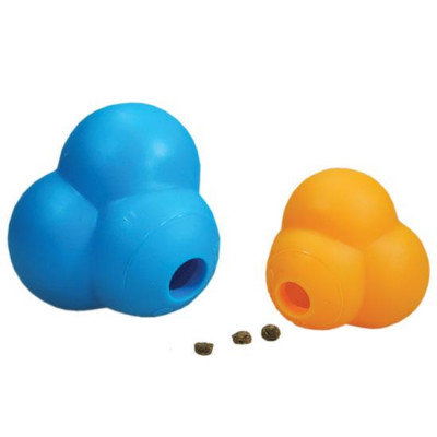 Our Pets Atomic Treat Ball 3in - DT-10507
