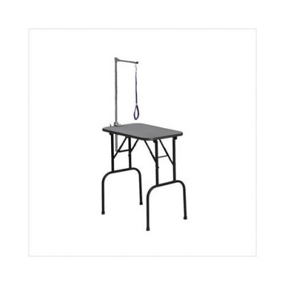 Midwest Plywood Grooming Table with Arm 36in x 24in x 30in - G3624A