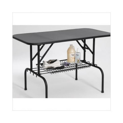Midwest Grooming Table Shelf 36in x 16.5in - G3SH