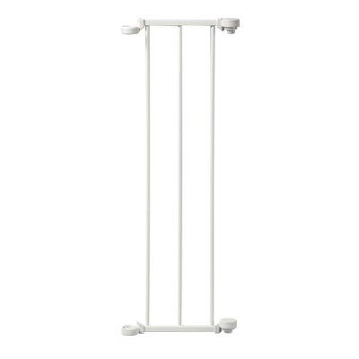Kidco Free Standing Extension Kit White 9in - G4300