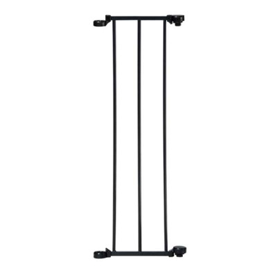 Kidco Free Standing Extension Kit Black 9in - G4301