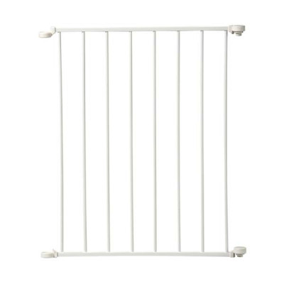 Kidco Free Standing Extension Kit White 24in - G4310