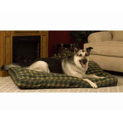 Classic Gusseted Dog Bed by K&H