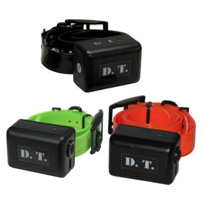 D.T. Systems H2O Remote Trainer Add-On Collar Green - H2O-ADDON-G