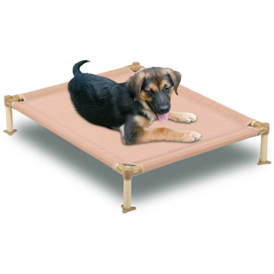 Hugs Pet Products Cool Cot Metal