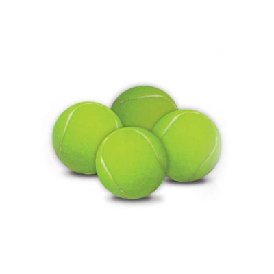 Hyper Pet Replacement Balls 4 pack - HYP002