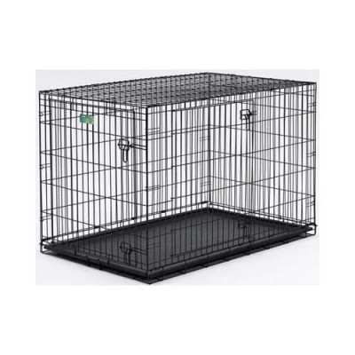 Midwest Double Door i-Crate 30in x 19in x 21in - I-1530DD