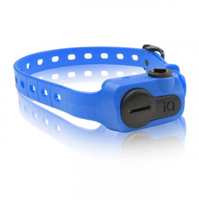 Dogtra iQ No Bark Collar Blue - IQ-BARK-BLU