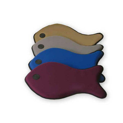 K&H Pet Products Fish Neo Sleeper Tan 15in x 26in x 2in - KH3187