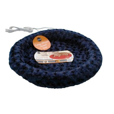 K&H Pet Products Thermo-Kitty Fashion Splash Blue  KH3606