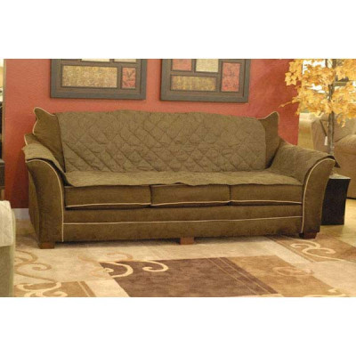 K&H Pet Products Furniture Cover Couch Mocha - KH7821