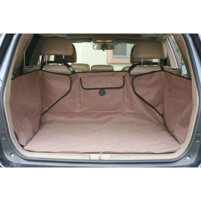 K&H Pet Products Quilted Cargo Cover Tan - KH7866