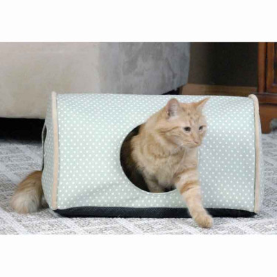 Kitty Indoor Camper Cat Bed