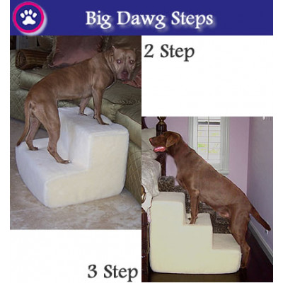 PetStairz Big Dawg 3 Pet Step