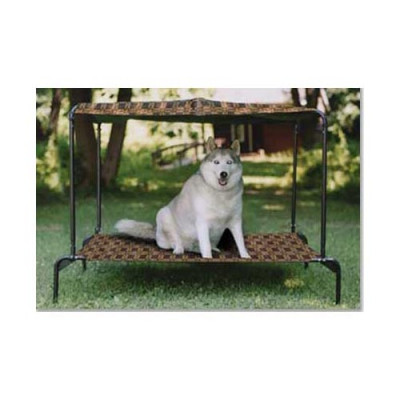 Kittywalk Puppywalk Breezy Bed Ultra Royale