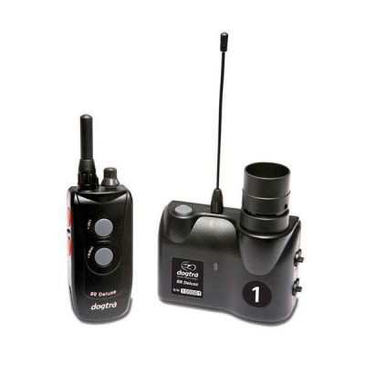 Dogtra Remote Release Deluxe Remote Receiver and Transmitter - RR