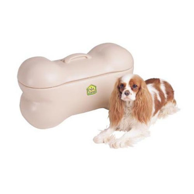 Our Pets Bone Storage Bin - SB-49030