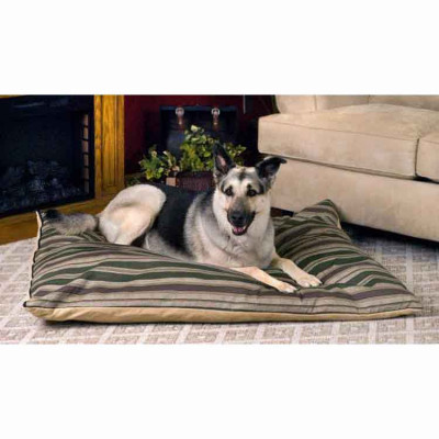 Classic Single Seam Dog Bed by K&H