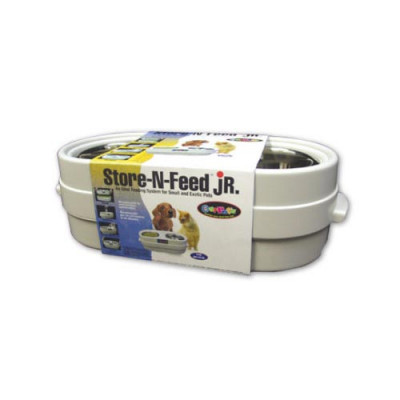 Our Pets Store-N-Feed Jr - SNF05S