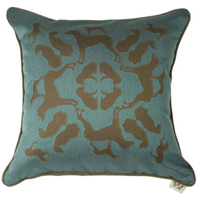 Crypton Petalonia Dog Pillow