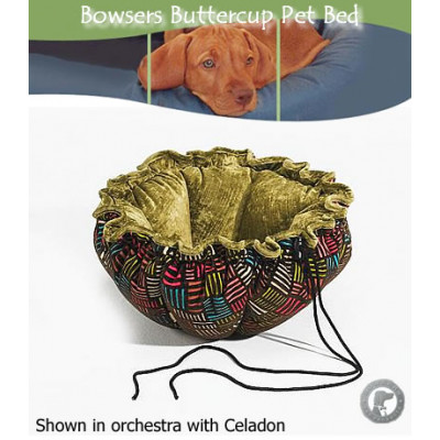 Bowsers Buttercup Pet Bed