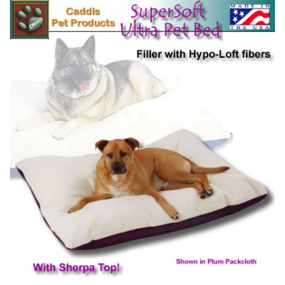 Hidden Valley SuperSoft Ultra Dog Bed