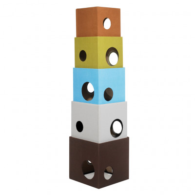 Bowsers Replus Cat Tower