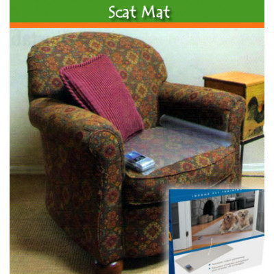 ScatMat Indoor Pet Training Mat