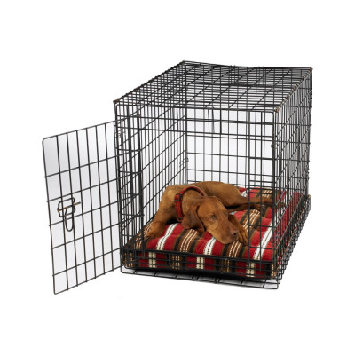 Crate not included