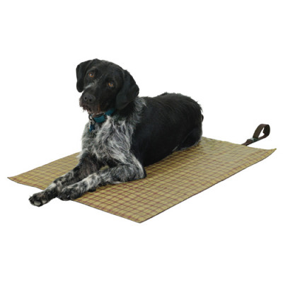Classic Heritage Dog Kennel Mat