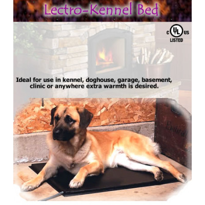 Lectro-Kennel Heated Dog Pads