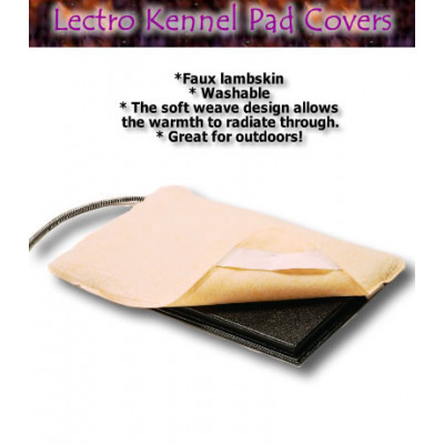 Lectro Kennel Covers