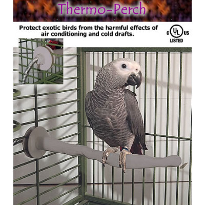 Thermo Bird Perch