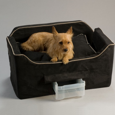 Snoozer Large Luxury Lookout II Pet Safety Car Seat