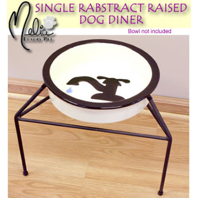 Three Point Raised Dining Station