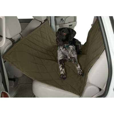 Classic Heritage Rear Dog Seat Protector