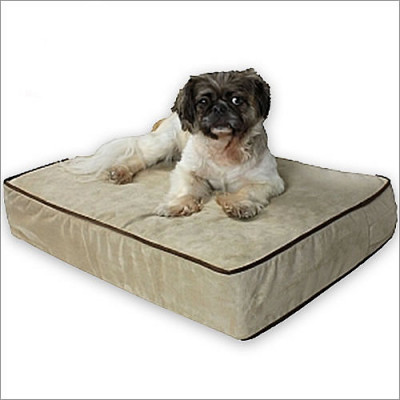 Snoozer Outlast® Dog Bed Sleep System - 3 In Thick