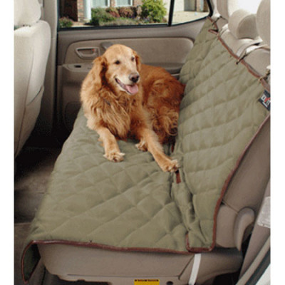Solvit Deluxe Sta-Put Bench Seat Cover