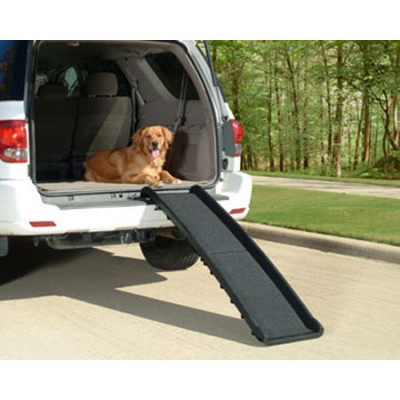Solvit Ultra Lite Bi-fold Pet Ramp
