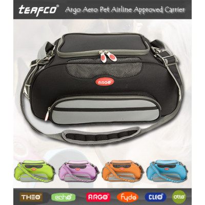 Argo Aero-Pet Airline Approved Carrier