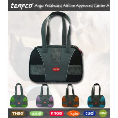 Argo Petaboard Airline Approved Carrier