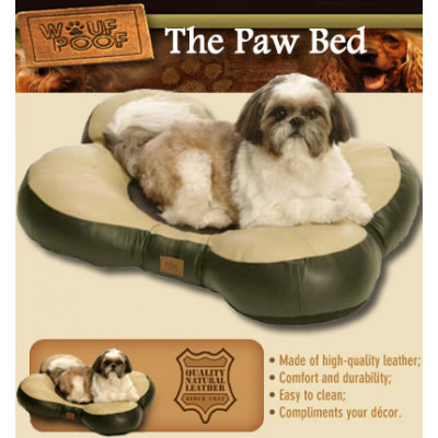 The Bone Dog Bed